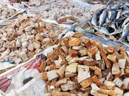 スリランカ コロンボ Manning Market マニングマーケット ペター市場 魚 モルディブフィッシュ