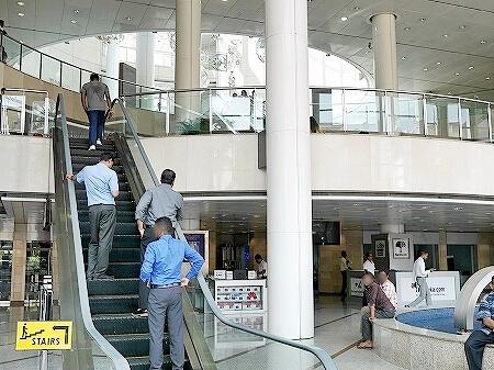 スリランカ コロンボ ワールドトレードセンター