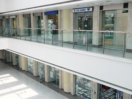 スリランカ コロンボ ワールドトレードセンター 宝石店