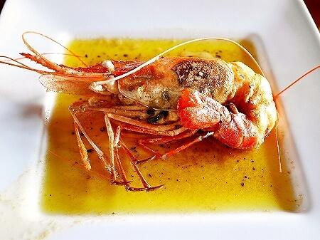 スリランカ コロンボ ミニストリーオブクラブ Ministry of Crab エビ ランチ