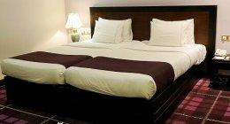 コロンボ「ザ スチュアート バイ シトラス」フォート地区では立地・コスパのいい中級ホテル(The Steuart by Citrus)