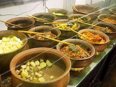 スリランカ コロンボ Curry Pot カリーポット ローカルレストラン カレー