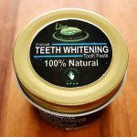 Lina Bamboo Charcoal Tooth Paste スリランカ コロンボ GOOD MARKET グッドマーケット ホワイトニング歯磨き粉