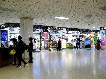 スリランカ コロンボ空港 お土産屋さん 化粧品 コスメ