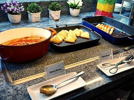 クアラルンプール空港 KLIA2 プラザプレミアムラウンジ 場所 PLAZA PREMIUM LOUNGE 食べ物