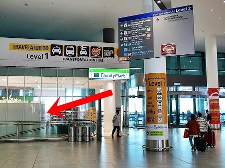 三井アウトレットパーク クアラルンプール国際空港 セパン KLIA2 行き方