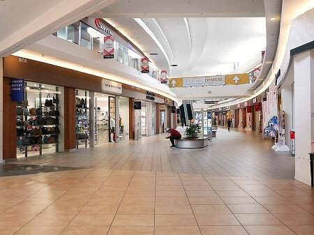 三井アウトレットパーク クアラルンプール国際空港 セパン KLIA2 行き方 お店 ショップ