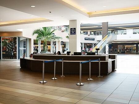 三井アウトレットパーク クアラルンプール国際空港 セパン KLIA2 行き方 お店 ショップ インフォメーション
