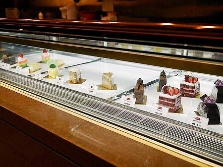 三井アウトレットパーク クアラルンプール国際空港 セパン KLIA2 行き方 お店 ショップ beryl's ベリーズ チョコ カフェ ケーキ