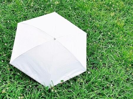 折りたたみ日傘 フワクール 1級遮光 超軽量 晴雨兼用傘 ポロ ラルフローレン おすすめ