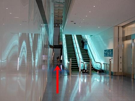 羽田国際空港 ザ ロイヤルパークホテル 東京羽田 場所 行き方