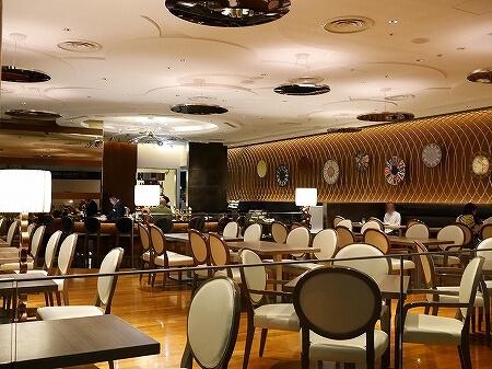羽田国際空港 ザ ロイヤルパークホテル 東京羽田 レストラン テイルウィンド TAILWIND