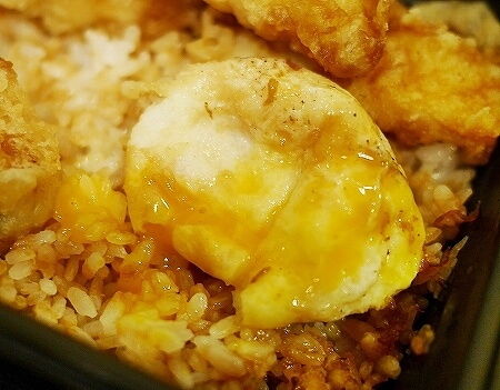羽田空港 おすすめグルメ 天ぷら たかはし 国際線ターミナル レストラン テイクアウト お弁当 天丼 半熟卵