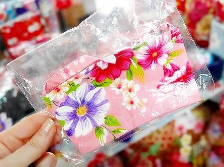 台湾 台北 星通有限公司 星通傢飾布 窗簾・傢飾布 迪化街 ディーホアジエ てきかがい 花布 ドリンクホルダー 花柄