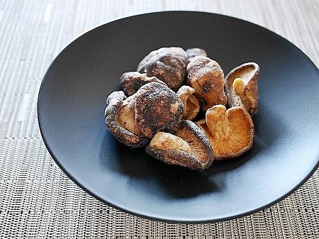 台湾 台北 迪化街 紅海棠 ディーホアジエ てきかがい お土産 お菓子 しいたけチップス