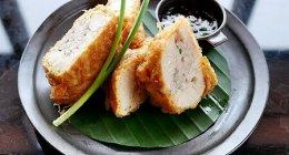 【日本】ラオス「アマンタカ」のお料理を「アマン東京」で♪30周年企画「テイスト オブ アマンタカ」へ♡