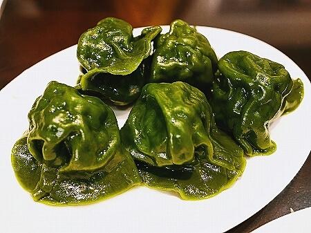 台湾 台北 巧之味手工水餃 水餃子 Takumi Dumplings 干貝水餃 ホタテ
