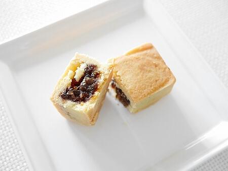 台湾 台北 土生土長 お土産 自然食品 オーガニック パイナップルケーキ