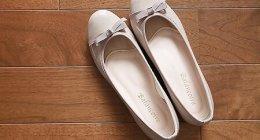 旅行に超おすすめの靴♡「ブランコワールのレインパンプス」晴雨兼用&キレイめもカジュアルもOK!