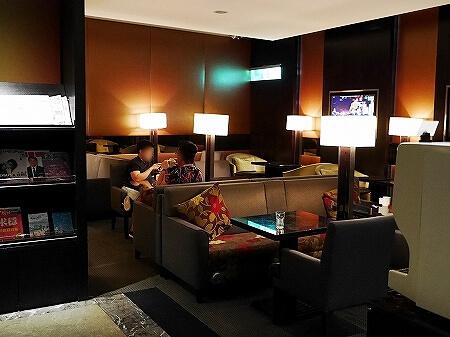 タンゴホテル南西館 天閣酒店-台北南西 The TANGO HOTEL Taipei NanShi ラウンジ