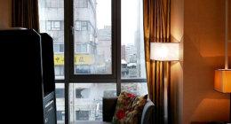 迷ったらココ!台北のおすすめホテルランキング!立地重視の間違いないホテル4選!