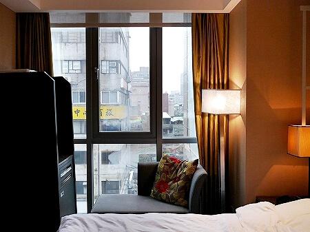 タンゴホテル南西館 天閣酒店-台北南西 The TANGO HOTEL Taipei NanShi タイペイ ナンシー 部屋 プレミアムキングルーム