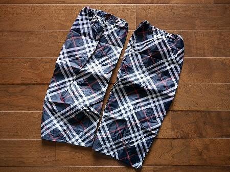 台湾 九份 おすすめ 顔が隠れる レインコート 顔をカバー フットカバー 足カバー