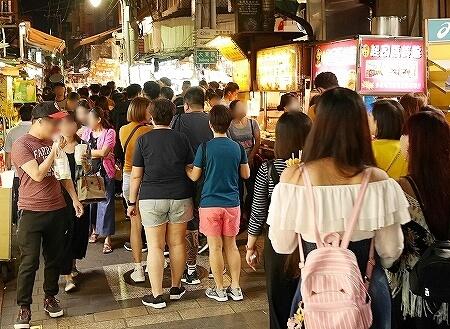 11月中旬の台湾 台北の気候・服装・気温・天気予報