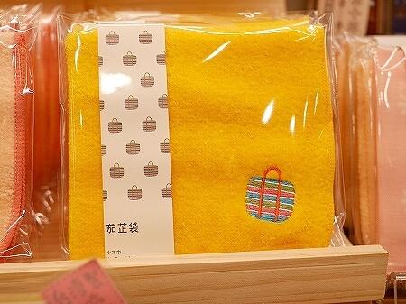 台湾 台北 雲彩軒 康青龍 カンチンロン お土産 雑貨 おすすめ 東門 カゴバッグ 網バッグ タオルハンカチ