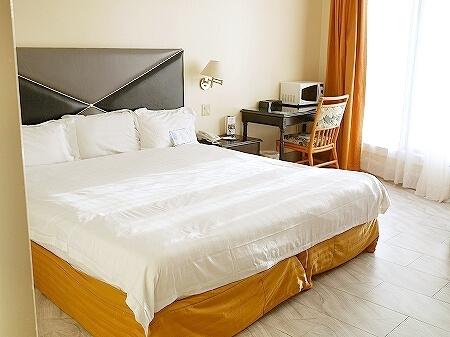 ロイヤルオーキッドグアムホテル Royal Orchid Guam Hotel 宿泊記 部屋 室内