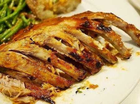 グアム トニーローマ タモン店 Tony Roma's Tumon ロイヤルオーキッドグアムホテル ベイビーバックリブ 肉