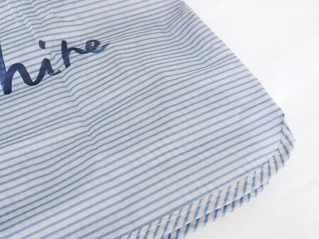 グアム ケイトスペード エコバッグ KATE SPADE JPスーパーストア おすすめ ショッピング 買い物 お土産