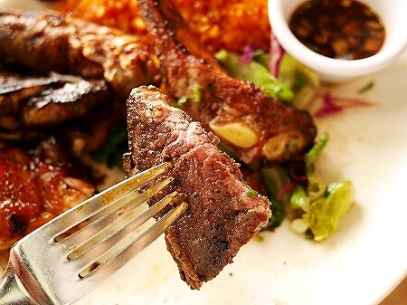 グアム PROA 人気レストラン プロア トリオバーベキュー バーベキュートリオ BBQ