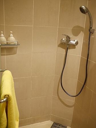 グアム アンサナスパ シェラトン ラグーナ グアム リゾートホテル ANGSANA SPA シャワールーム