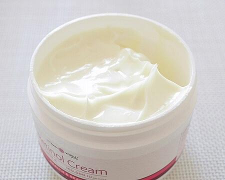 グアム 人気 おすすめ お土産 ビタミンワールド レチノールクリーム マイクロネシアモール