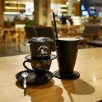 ベトナム ホーチミン チュングエンレジェンド Trung Nguyên Legend Café ドンコイ通り ベトナムコーヒー カフェ