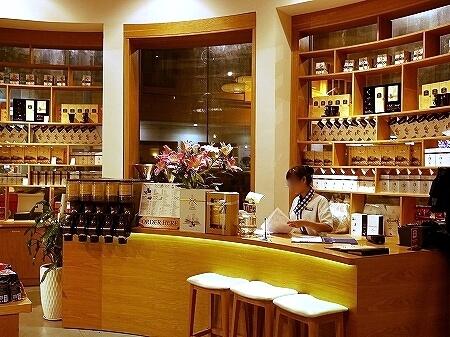 ベトナム ホーチミン チュングエンレジェンド Trung Nguyên Legend Café ドンコイ通り ベトナムコーヒー カフェ 店内