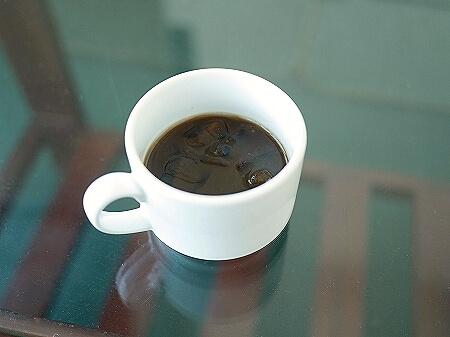 プライオリティパス ホーチミン空港 オーキッドラウンジ タンソンニャット国際空港 飲み物 ドリンク ベトナムコーヒー