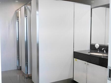 プライオリティパス ホーチミン空港 オーキッドラウンジ タンソンニャット国際空港 トイレ
