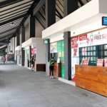 カンボジア シェムリアップ空港 SIMカード 購入方法 買い方 値段 料金 Smart seatel 売り場 場所