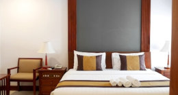 これで3千円台!?「シャドーアンコールレジデンス」立地&コスパ最高のシェムリアップおすすめホテル!(Shadow Angkor Residence)