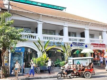 シャドーアンコールレジデンス シャドウアンコールレジデンス シャドー アンコール ホテル  Shadow Angkor Residence おすすめホテル カンボジア シェムリアップ