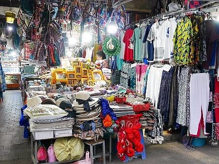 カンボジア シェムリアップ オールドマーケット