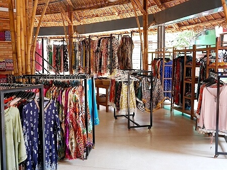 シェムリアップ お土産屋さん メイド・イン・カンボジア・マーケット Made in Cambodia Market カンボジア