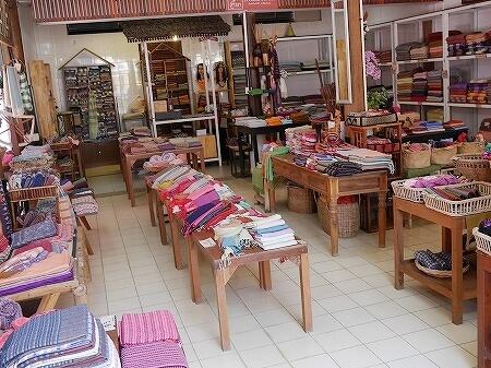 シェムリアップ カンボジア メイド・イン・カンボジア・マーケット お土産 Kroma House