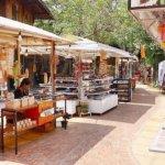 シェムリアップ カンボジア メイド・イン・カンボジア・マーケット お土産 Made in Cambodia Market