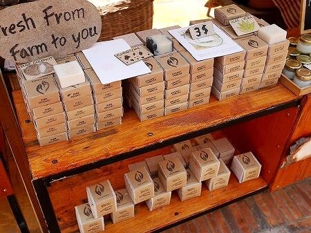 シェムリアップ カンボジア メイド・イン・カンボジア・マーケット お土産 Made in Cambodia Market 石鹸