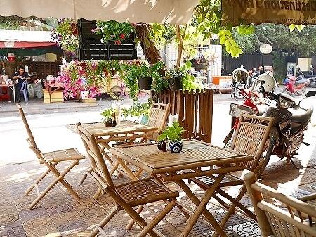 Forest Restaurant  シェムリアップ カンダールヴィレッジ カンボジア フォレストレストラン Siem Reap