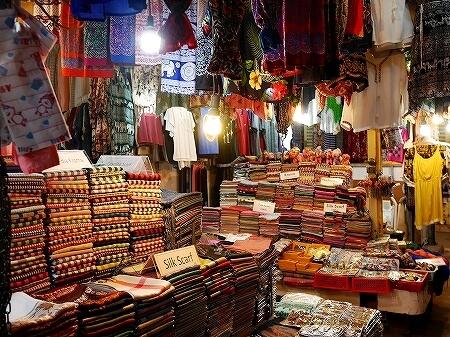 カンボジア シェムリアップ お土産 ナイトマーケット