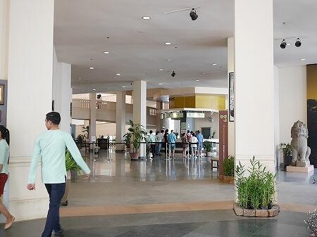 シェムリアップ アンコール国立博物館 カンボジア